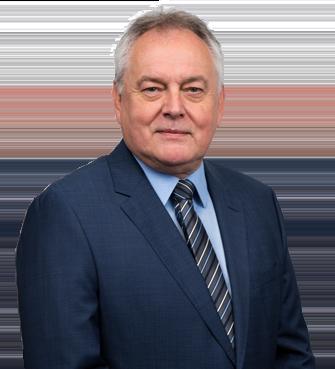 Adolf Janeczek, Geschäftsführung, Vertriebsleitung - Krampe GmbH & Co. KG, Hamm - Fördertechnik, Gewinnungstechnik, Maschinenbau
