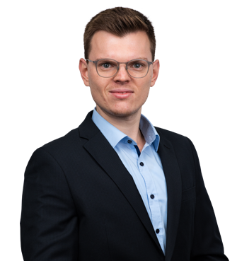 Christian Janeczek, Assistenz der Geschäftsführung - Krampe GmbH & Co. KG, Hamm - Fördertechnik, Gewinnungstechnik, Maschinenbau