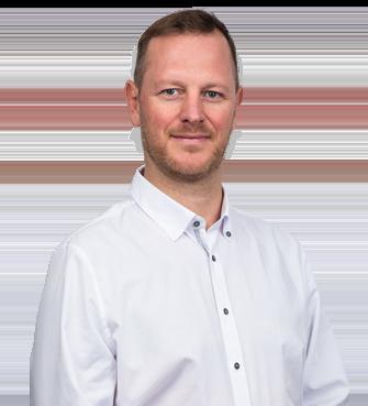 Frank Debie, Technischer Einkauf - Krampe GmbH & Co. KG, Hamm - Fördertechnik, Gewinnungstechnik, Maschinenbau