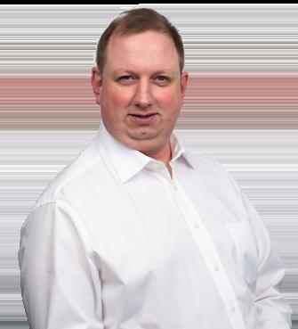 Thorsten Geske, Technischer Einkauf - Krampe GmbH & Co. KG, Hamm - Fördertechnik, Gewinnungstechnik, Maschinenbau