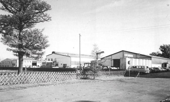 Krampe 1964
