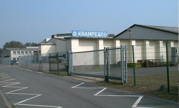 Krampe 1994