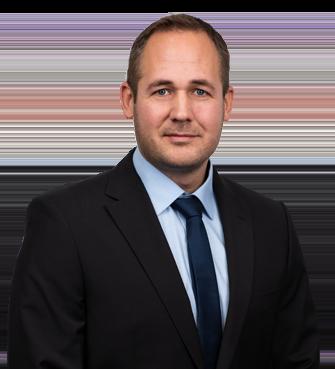 Jörg Ummelmann, Geschäftsführung, Betriebsleitung - Krampe GmbH & Co. KG, Hamm - Fördertechnik, Gewinnungstechnik, Maschinenbau