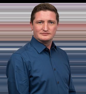 Alexander Kutscher, Technisches Büro - Krampe GmbH & Co. KG, Hamm - Fördertechnik, Gewinnungstechnik, Maschinenbau