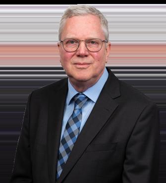 Peter Rammelsberg, Geschäftsführung, Beschaffung, Finanzen - Krampe GmbH & Co. KG, Hamm - Fördertechnik, Gewinnungstechnik, Maschinenbau