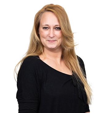 Daniela Fischer, Technisches Büro - Krampe GmbH & Co. KG, Hamm - Fördertechnik, Gewinnungstechnik, Maschinenbau